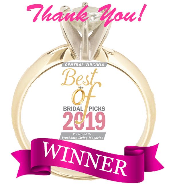 Lynchburg Living Best of 2019 Winner